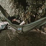 Trek Light Double Camping Hammock - Lightweight
