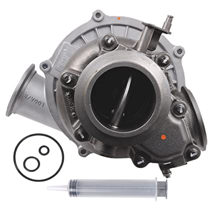 Cardone 2T-207 Remanufactured Turbo