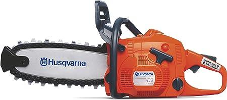 Amazon.com: Motosierra de juguete operada con baterí ...