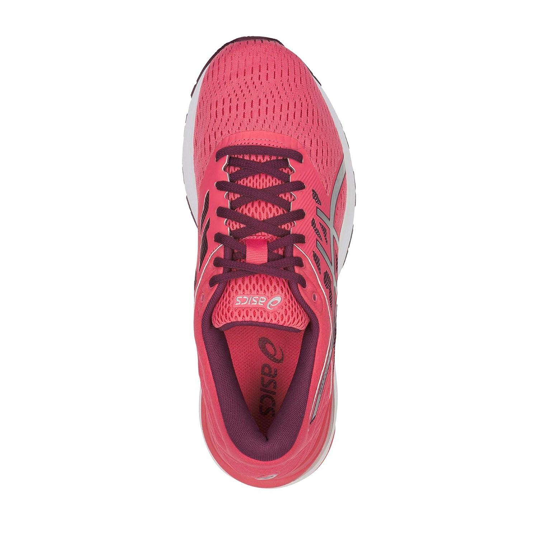ASICS T861N 700 Gel Flux 5 Damen Laufschuh aus Mesh mit