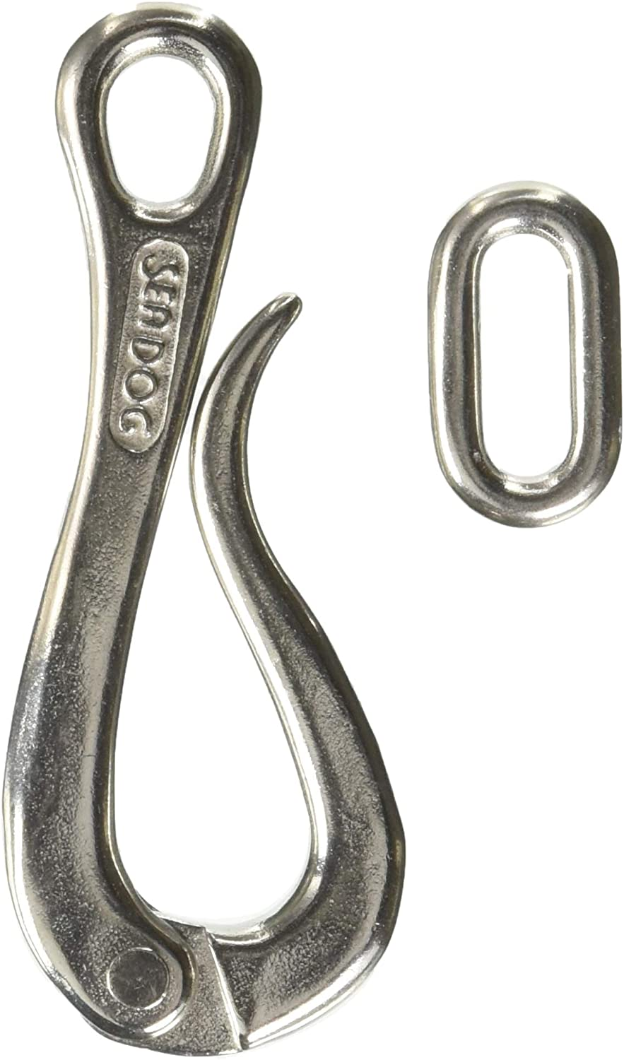 Sea-Dog 189785-1 Pelican Hook - 4""
