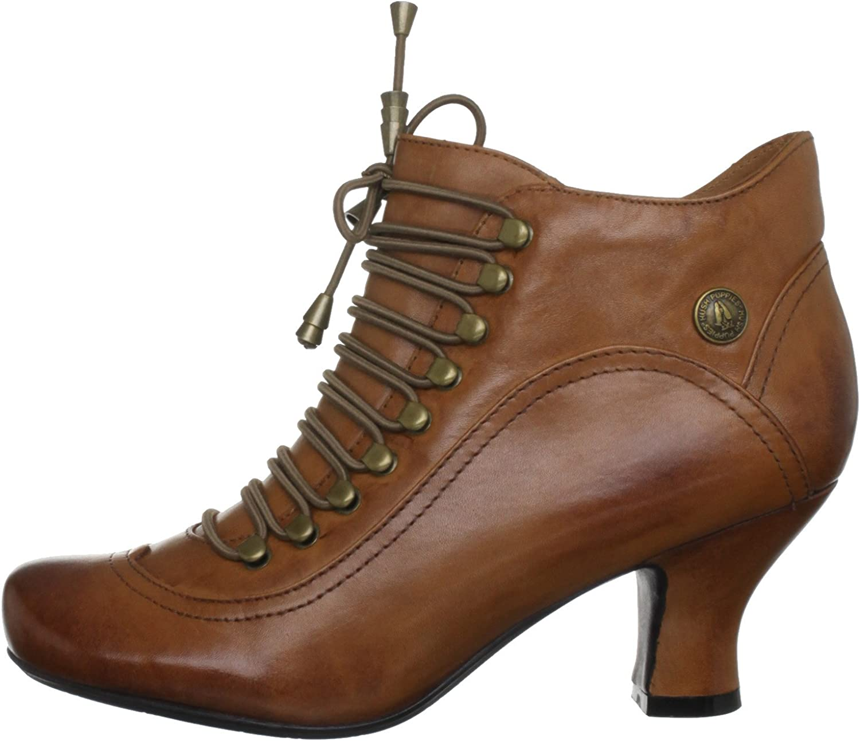 Hush Puppies Vivianna, Womens Boots, Brown (Marron (Tan