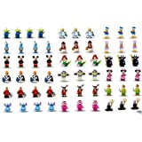 LEGO 71012 - The Disney Series Minifigures - Factory Sealed Case of 60 Minifigures