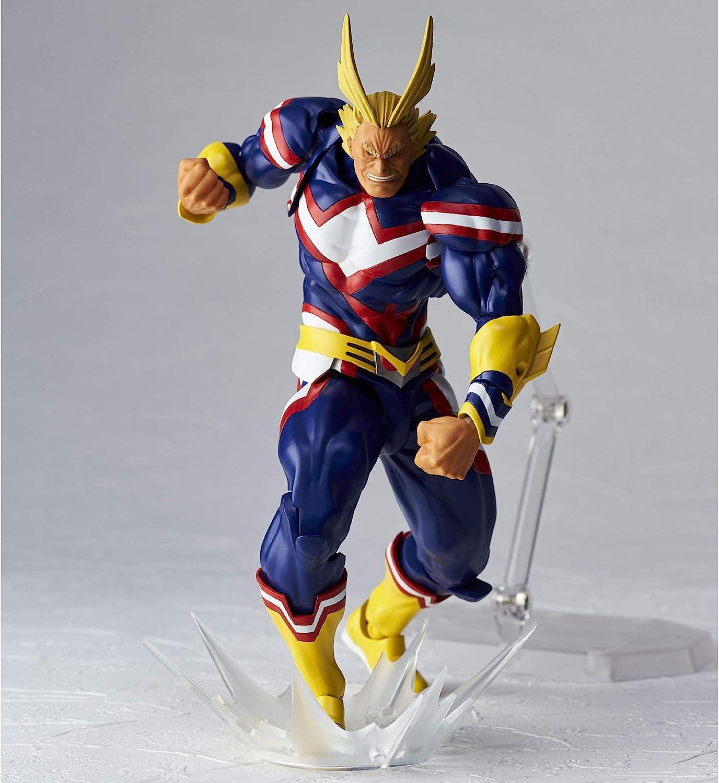 KAIYODO figurecomplex AMAZING YAMAGUCHI Izuku Midoriya Pre-order limited JAPAN