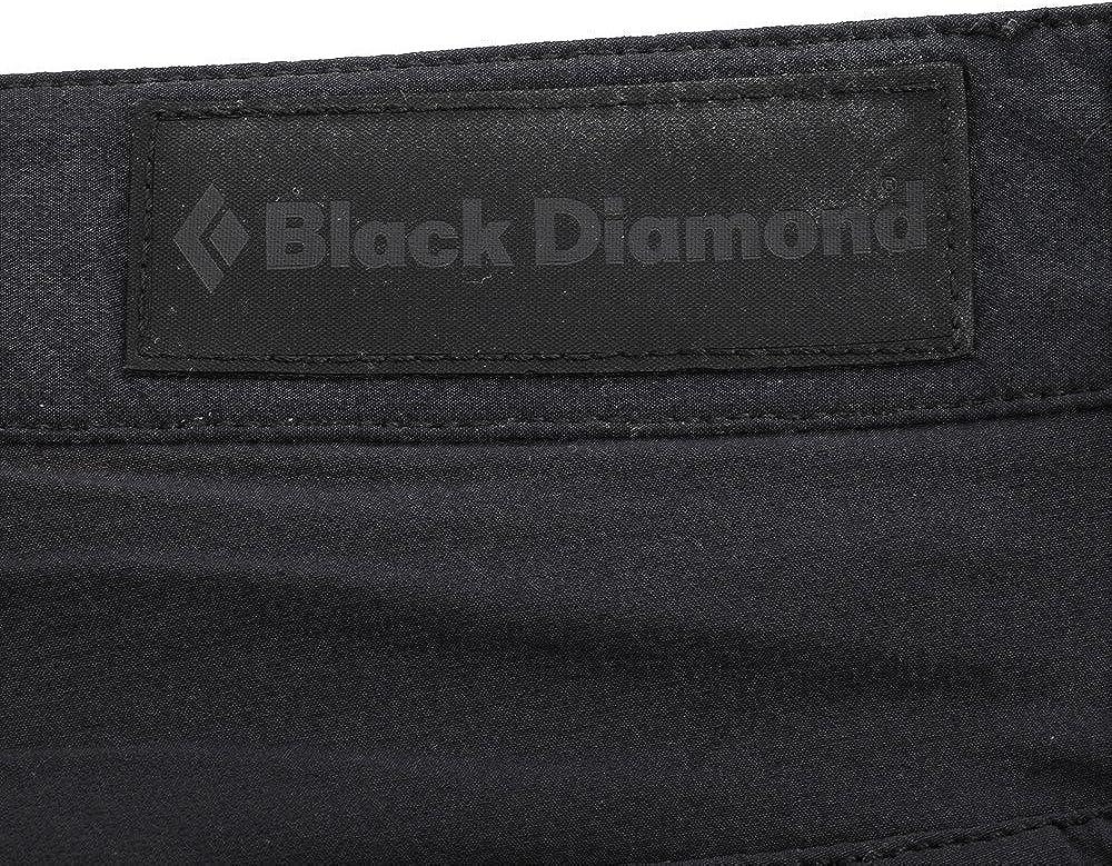 Black Diamond Mens M Modernist Rock Pants