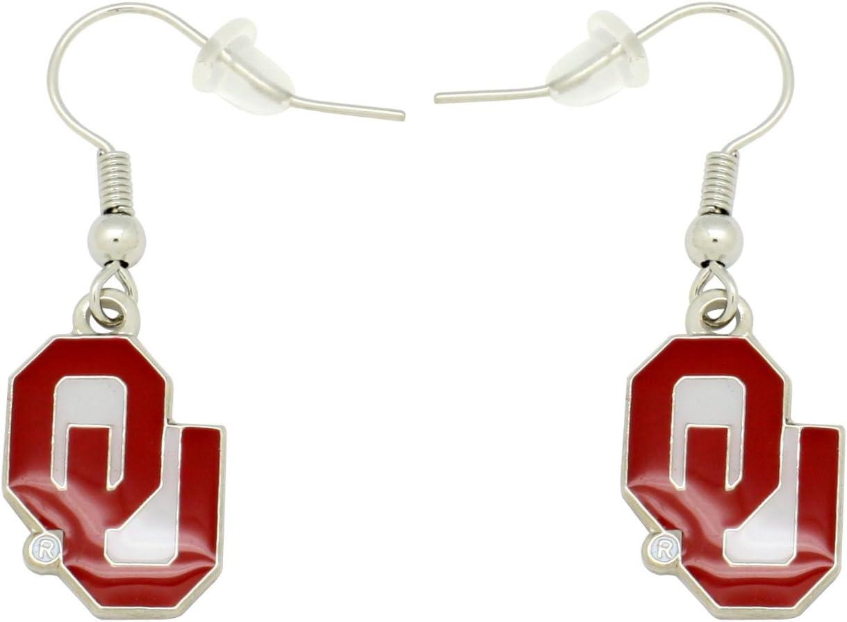 aminco NCAA Dangler Earrings
