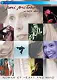 Joni Mitchell: Woman Of Heart And Mind [DVD]