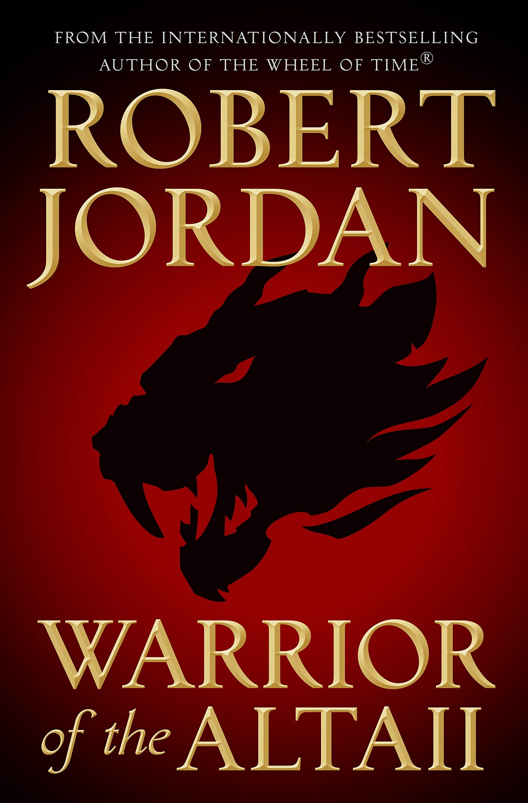 Image result for *Warrior of the Altaii by Robert Jordan