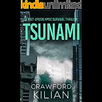 Tsunami: A Post-Apocalyptic Survival Thriller