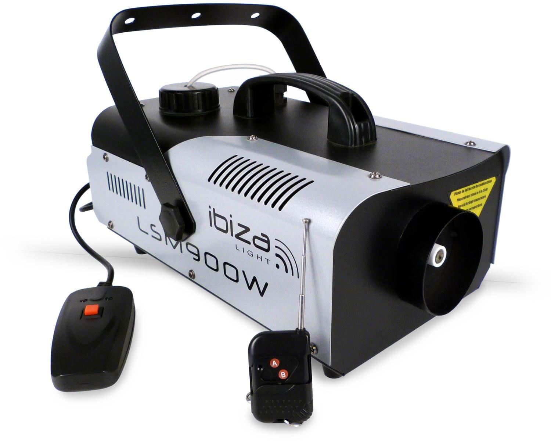 Machine à fumée 900 W avec 2 télécommandes product image