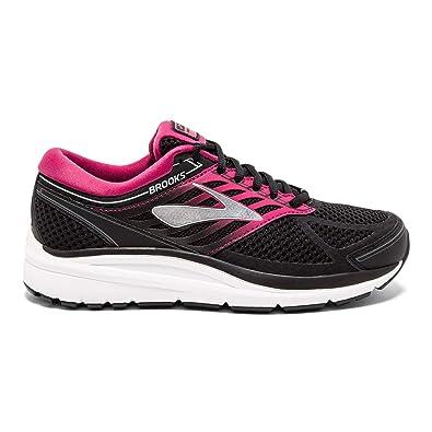 4668e9f5bb1 Brooks Women s Addiction 13 Running Shoes  Amazon.co.uk  Shoes   Bags