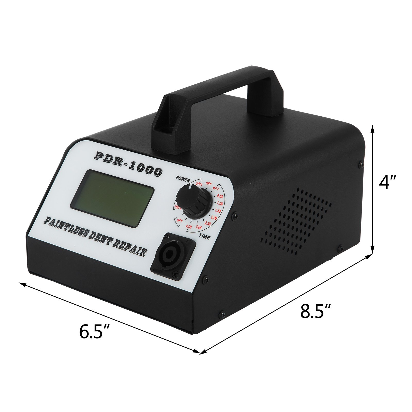 Mophorn Induction Heater for Removing Dents Sheet Metal Repair Tools Induction Dent Repair Metal Dent Repair Tools Multiple Choices (800W) by Mophorn (Image #2)