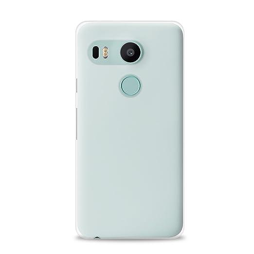 12 opinioni per Puro Custodia 03 Ultra Slim LG Nexus 5X
