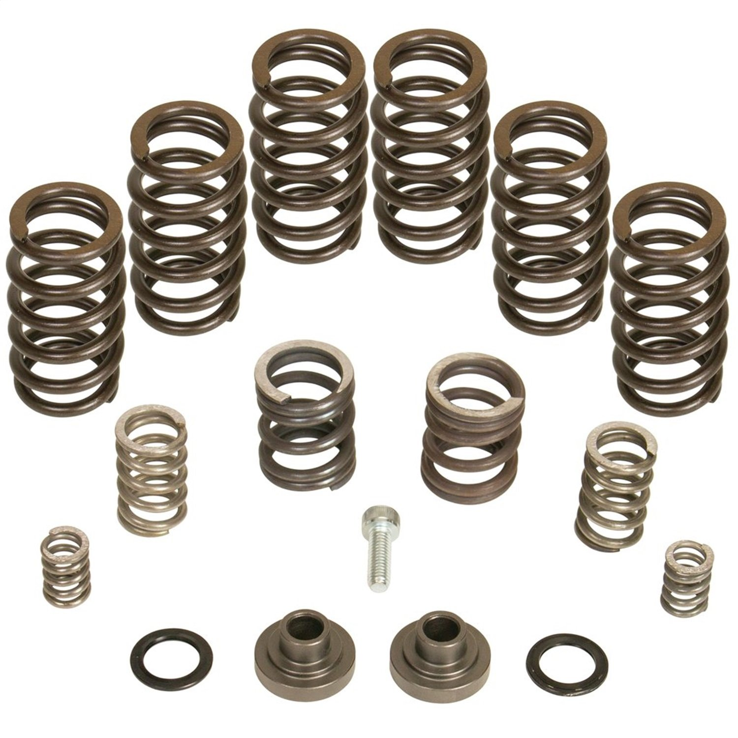 BD Diesel Performance 1040185 4000 RPM Governor Spring Kit