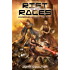 Rift in the Races (The Galactic Mage Series Book 2)