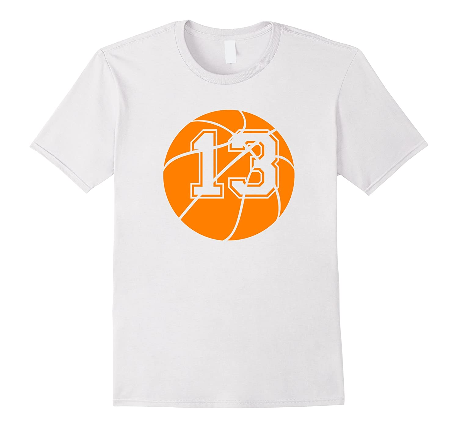 13th Birthday T-Shirt for 13 Year Old Awesome Kids-TH