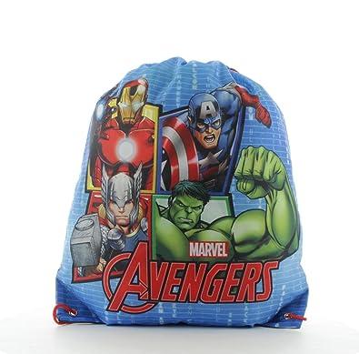 Bag Sport Avengers