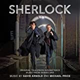 Sherlock: Original Television Soundtrack Music From Series One