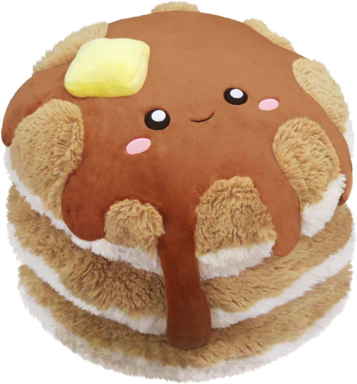 "Squishable / Comfort Food Pancakes - 15"""