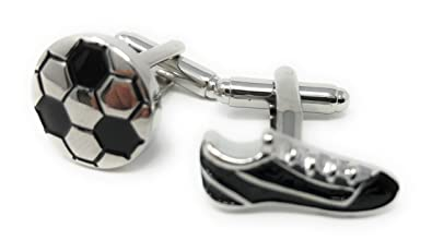 Ashton and Finch Botines de fútbol y Botas de fútbol. Novedad, Deporte, Fútbol, Tema, Joyería: Amazon.es: Joyería
