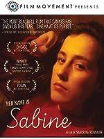 Her Name is Sabine (English Subtitled)