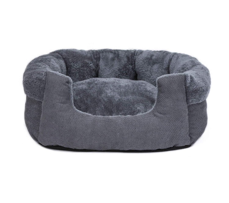 Amazon.com: Super cómodo terciopelo nido modelo forma ...