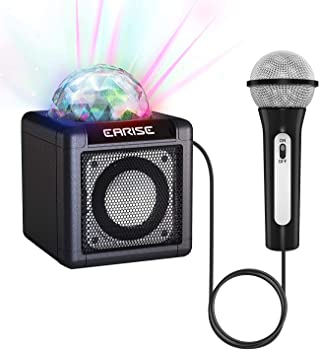 EARISE Eye-catching Portable Microphone