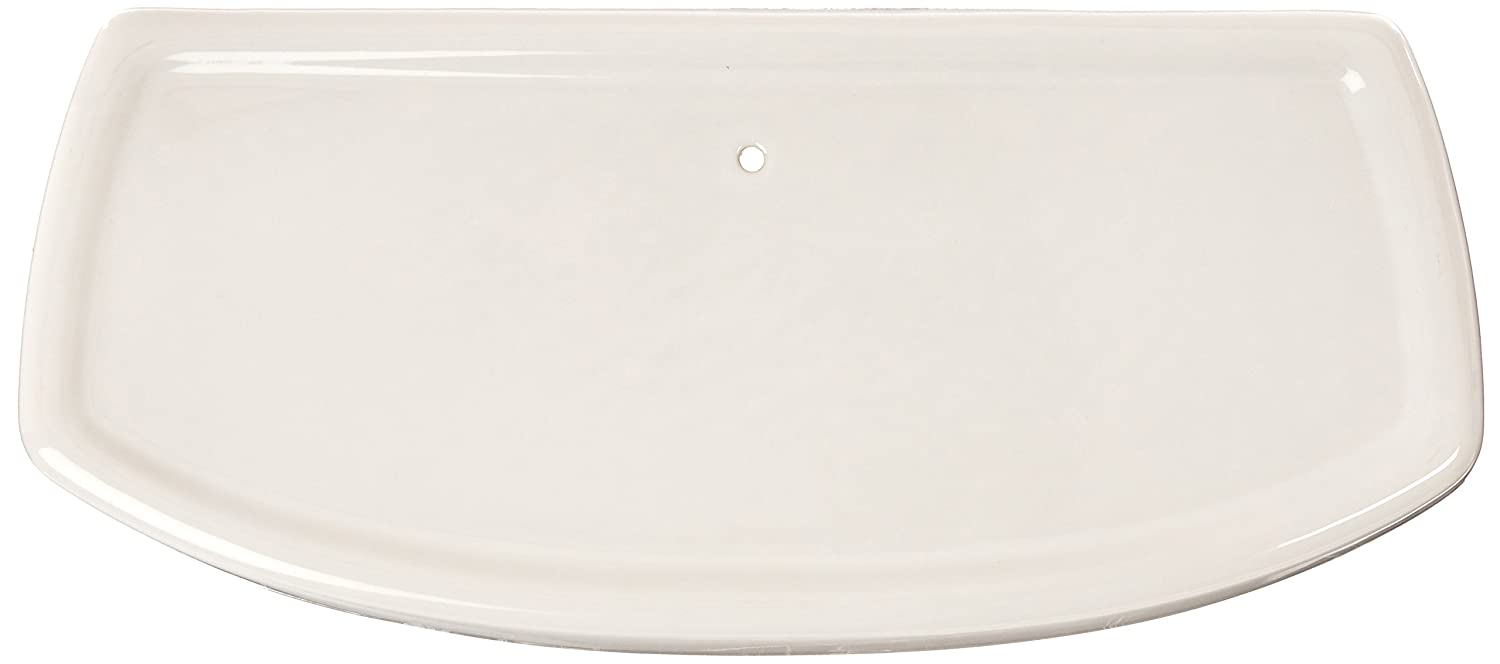 American Standard 735133-401.020 Tank Cover with Locking Device, White