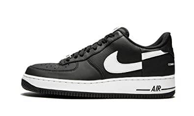 pretty nice 62cf8 d9b94 Image Unavailable. Image not available for. Color Nike Air Force 1SupremeCDG  ...
