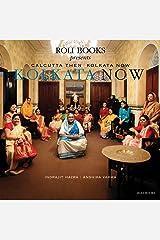 Calcutta Then   Kolkata Now Hardcover