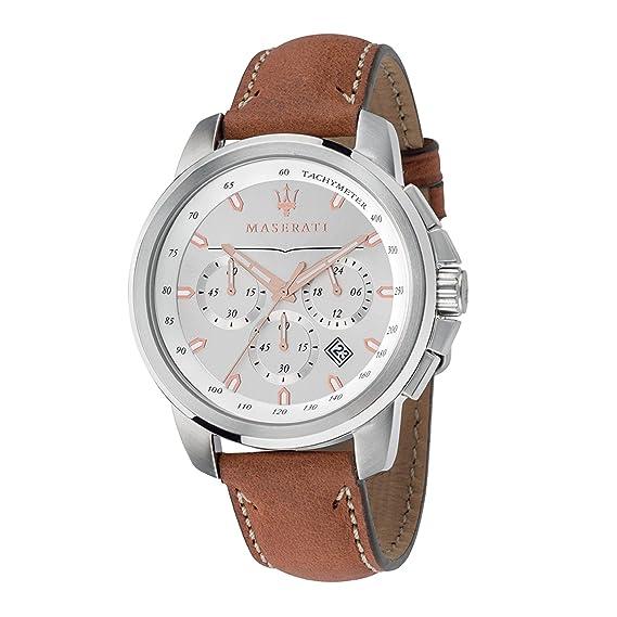 Reloj MASERATI - Hombre R8871621005