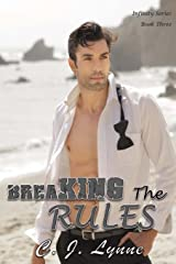 Breaking The Rules (Infinity Serires) (Volume 3) Paperback