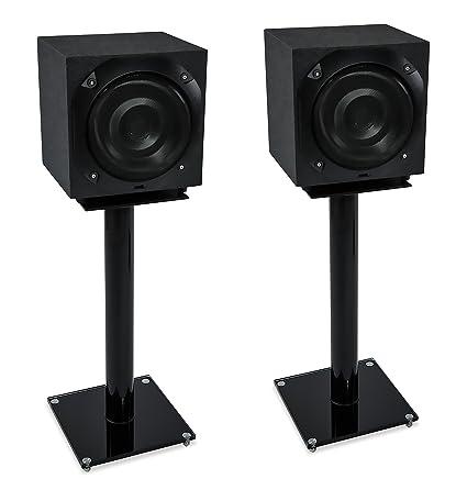 Mount It MI 58B Universal Premium High Quality Floor Standing