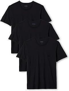 BOSS T-Shirt RN Co Uomo (Pacco da 3)