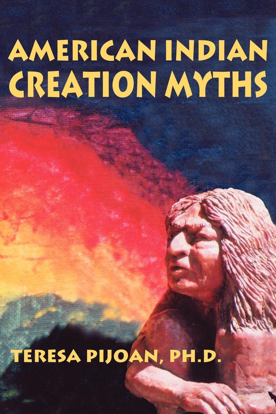 American Indian Creation Myths pdf