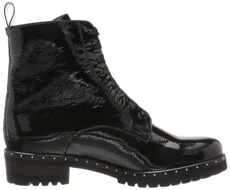 Damen Lesata Biker Boots Peter Kaiser 828U9