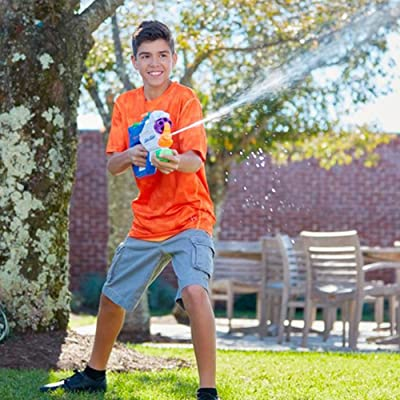 SUPERSOAKER Nerf Super Soaker DartFire: Toys & Games