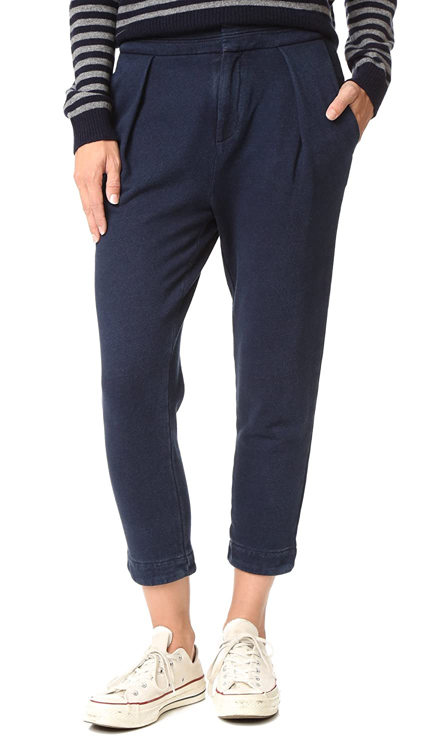 AG Women's Indigo Capsule Collection by AG Rhom Pants IKD-Four 28 AG Jeans UFT1691