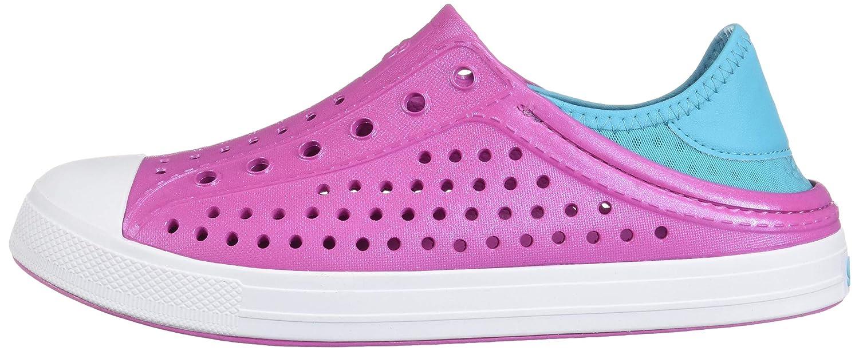 Skechers Girls Guzman Steps Slip on Shoes