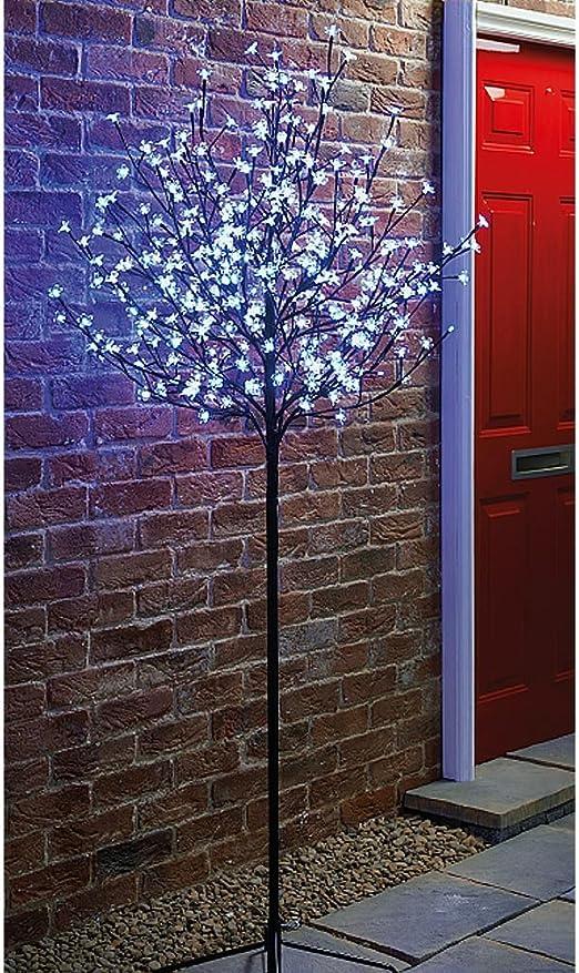 50x Ersatzblüten Kirschblüten für LED Lichterkette