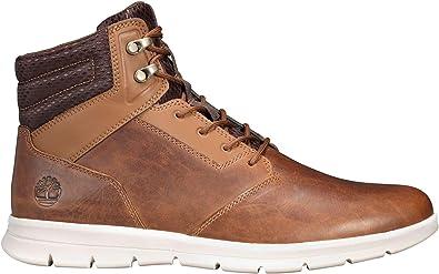 Timberland Men's Graydon Sneaker Boot