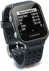 Garmin Approach S20 Reloj GPS Gris