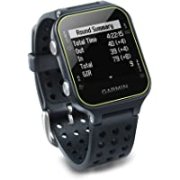 Garmin Approach S20 GPS Golf Watch, Slate