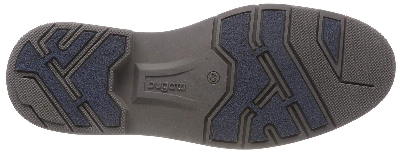 Bugatti Schwarz Herren 311384501000 Klassische Stiefel, Schwarz Bugatti (Schwarz 1000) 0ff6f1