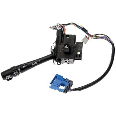Dorman 2330849 Console Multi Function Switch for Select Buick Models: Automotive