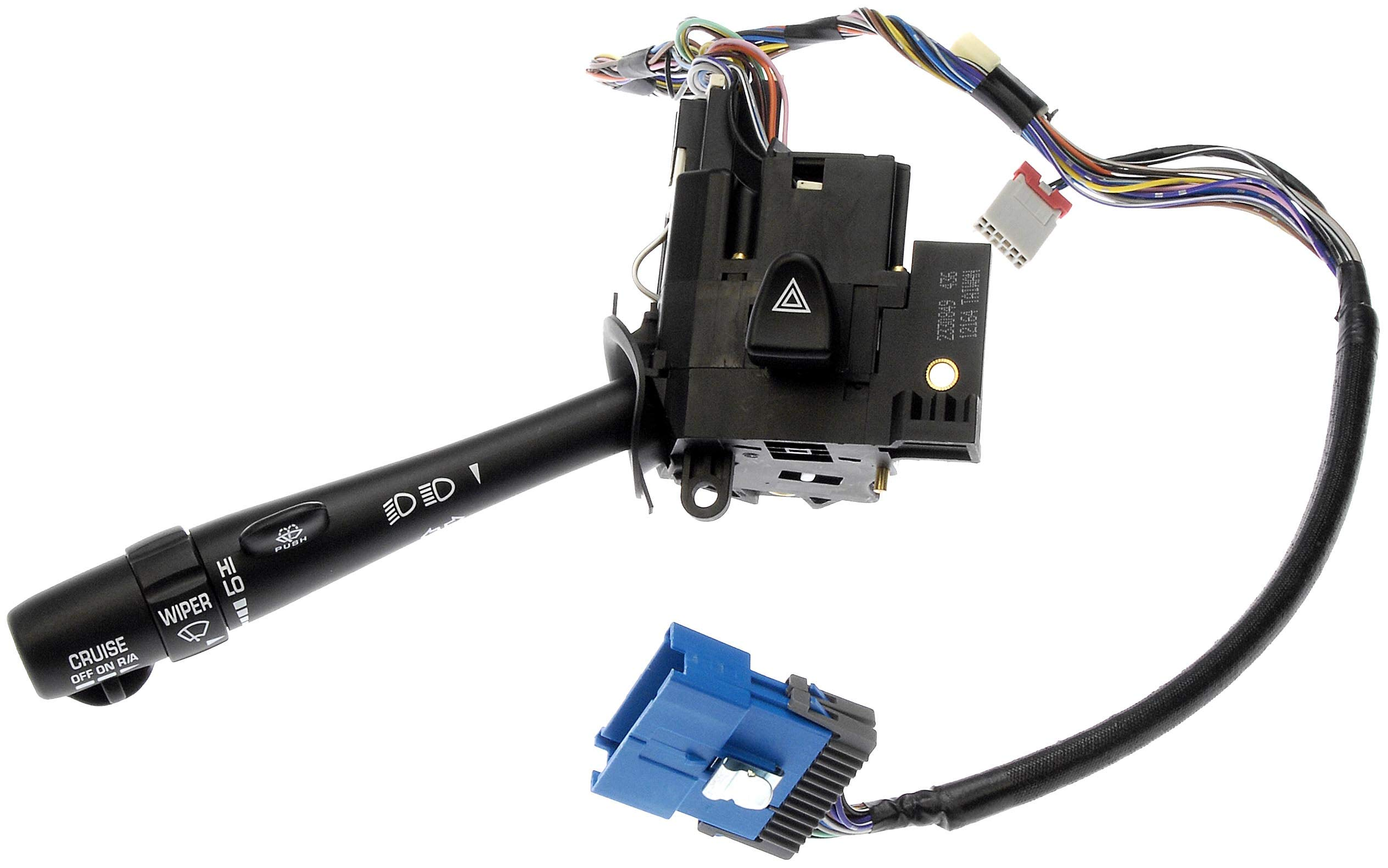 Dorman 2330849 Console Multi Function Switch for Select Buick Models by Dorman