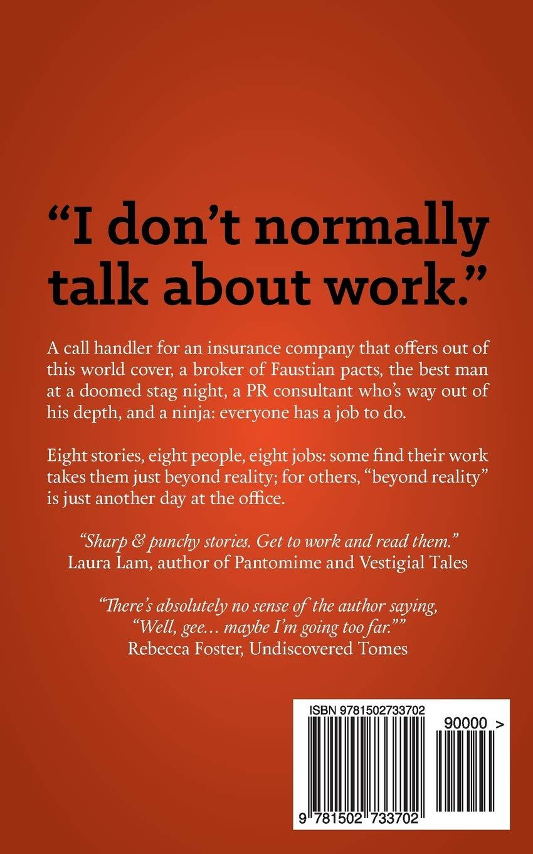 Dirty Work: Amazon.es: Chris Farnell: Libros en idiomas ...