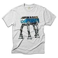 Camiseta Cool Tees Kombi Wars