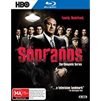 Sopranos, The: Complete Coll