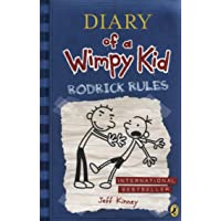 Diary of a Wimpy Kid: Rodrick Rul
